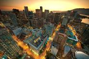 Best World Cities to Live in - 2014 | Vancouver