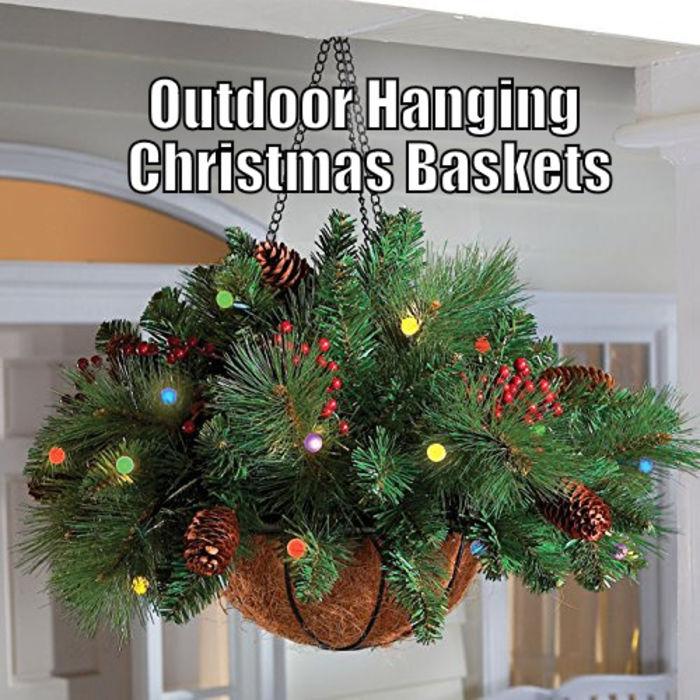Battery Lights Christmas