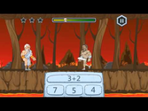 Zeus vs. Monsters - Math Game - Android Apps on Google Play
