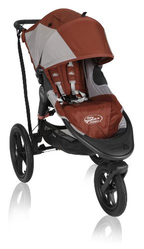 Headline for Best Baby Jogger Strollers for Jogging