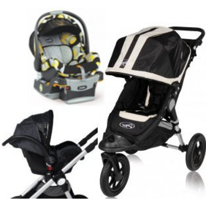 Best Baby Jogger Travel System For Infants A Listly List