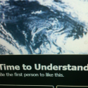 #time2understand - 12/12/12. Thoughts, at one moment in time.