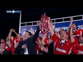 Top 10 Heart-Warming Moments in Welsh Rugby | #6 Wales Bludgeon England to the Six Nations Title 2013