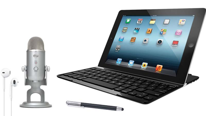 Essential iPad Accessories for Educators