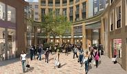 Main shopping streets in London | St Martin's Courtyard - Retail