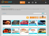 Tutorials/Resources for EISD Recommended Apps | How to Create a Nearpod Presentation