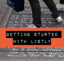 My Best Decks to Explain the Value of Listly - A Curated List | Get started with Listly - A beginners guide to social list making