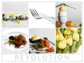 Best restaurants in Durham, NC | Revolution Enter