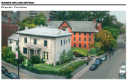 Canadian Crowdfunding Campaigns | Help build Notman House, la maison du web. | Indiegogo