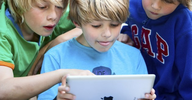 Parent's Guide to Educational iPad Games - Listly Listagram #29
