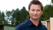 What to watch on TV this Christmas | George Clarke's Amazing Spaces Xmas special - C4, 20th Dec, 8PM