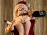 Bad Santa - Channel 5, 23 Dec, 9PM