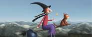 What to watch on TV this Christmas | Room on the Broom, BBC ONE, 25th Dec, 4:35PM
