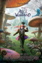 What to watch on TV this Christmas | Alice in Wonderland (2010) - BBC ONE, 26th Dec, 6:50PM