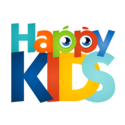 HappyKids - interactive books, games and fun activities for children