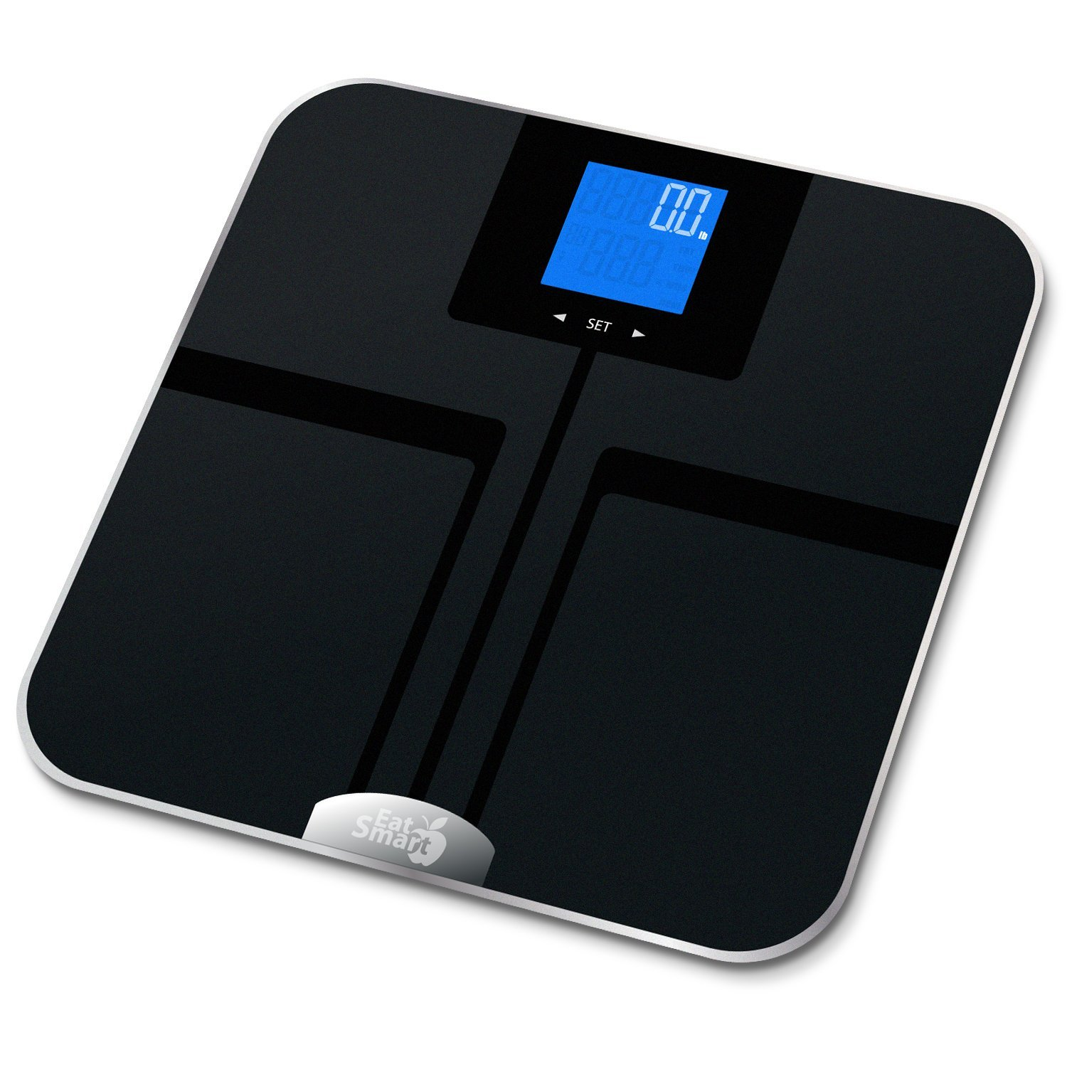 Bathroom Scale Ratings: Best Body Fat Measuring Bathroom Scale