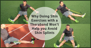 The Insider: The Best Running Tips and Tricks of the Week (#1) | Why Doing Shin Exercises With a Theraband Won't Help you Avoid Shin Splints