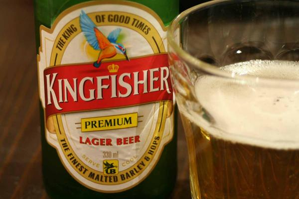 Beer that's Actually Made in #india | A Listly List