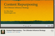 Top Tips for Repurposing Your Content
