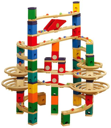 Best Marble Run Sets For Kids Reviews And Ratings 2016