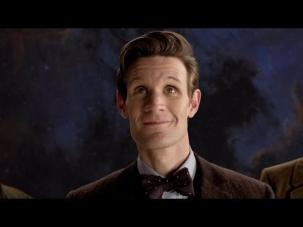 Category:Eleventh Doctor episodes - Wikipedia