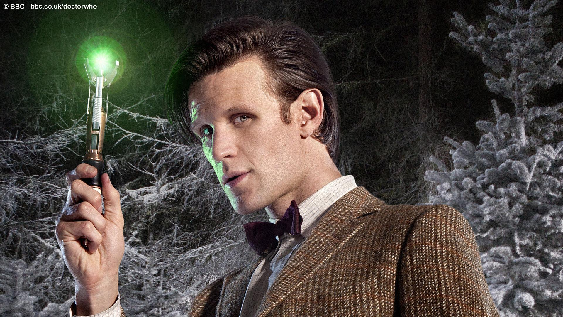 Eleventh Doctor - list of appearances | Tardis | FANDOM ...