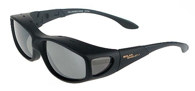 Headline for Solar Shield Fit-Over Sunglasses
