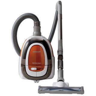 Headline for Best-Rated Bagless Canister Vacuum Cleaners For Hardwood Floors And Carpet - Reviews 2014