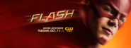 Fresh New Start: 10 New Fall Television Shows Worth Checking Out | The Flash CW Oct 7th 8PM