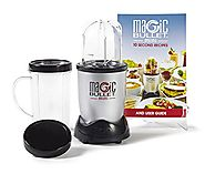 Best Single Serving Blenders | Magic Bullet Mini