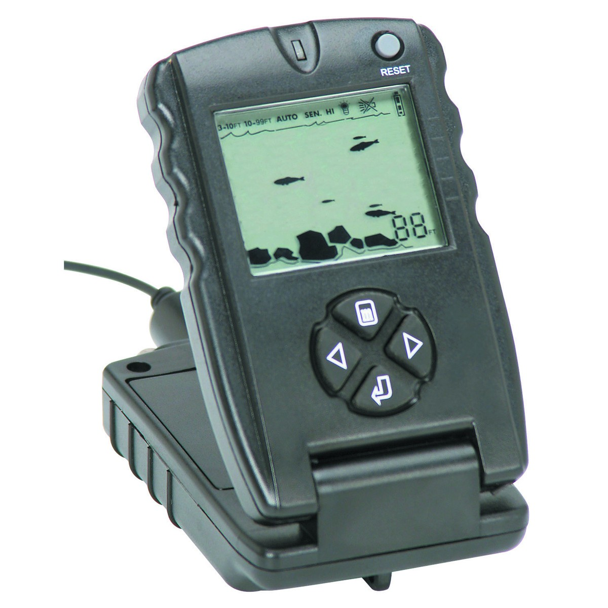 humminbird portable fish finder - about types of fish, Fish Finder