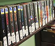 Pastors Want Youth Occult Books Removed from Library: 'It's Dangerous for Our Kids'