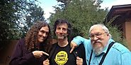 Neil Gaiman, George R.R. Martin and 'Weird Al' Yankovic Read Banned Comics
