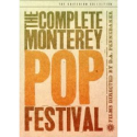 Great Concert Movies | Amazon.com: The Complete Monterey Pop Festival (The Criterion Collection): Otis Redding, Jimi Hendrix, Ravi Shankar, ...