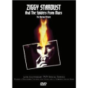 Amazon.com: Ziggy Stardust: The Motion Picture: David Bowie, Mick Ronson, Trevor Bolder, Mick Woodmansy, Angela Bowie...