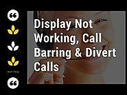 Sky Tech How-To's & Troubleshooting Tips - BEST EVER - Visual Masterpiece | Fix Sky Phone Issues – Display Not Working, Call Barring & Divert Calls