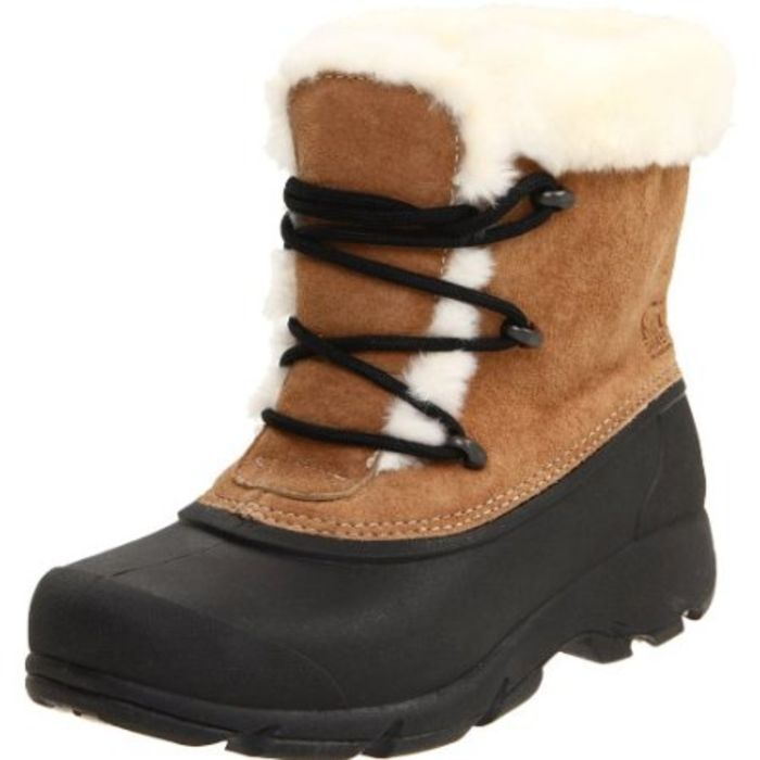 Best Sorel Waterproof Winter Snow Boots For Women On Sale