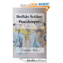 Buffalo Soldier: Peacekeepers: Charles Ray: Amazon.com: Kindle Store