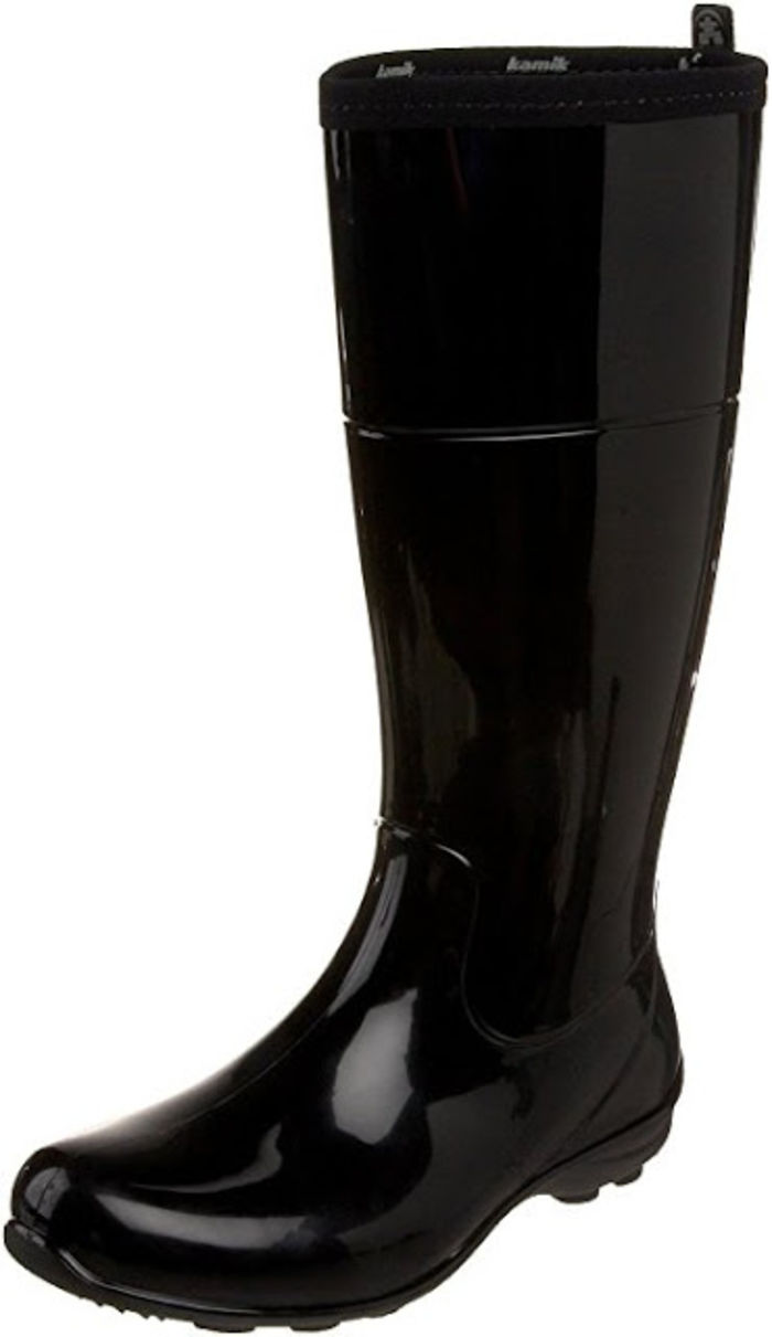 Most Comfortable Stylish Rubber Rain Boots For Women ...