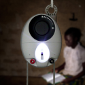 GravityLight: lighting for developing countries. | Indiegogo