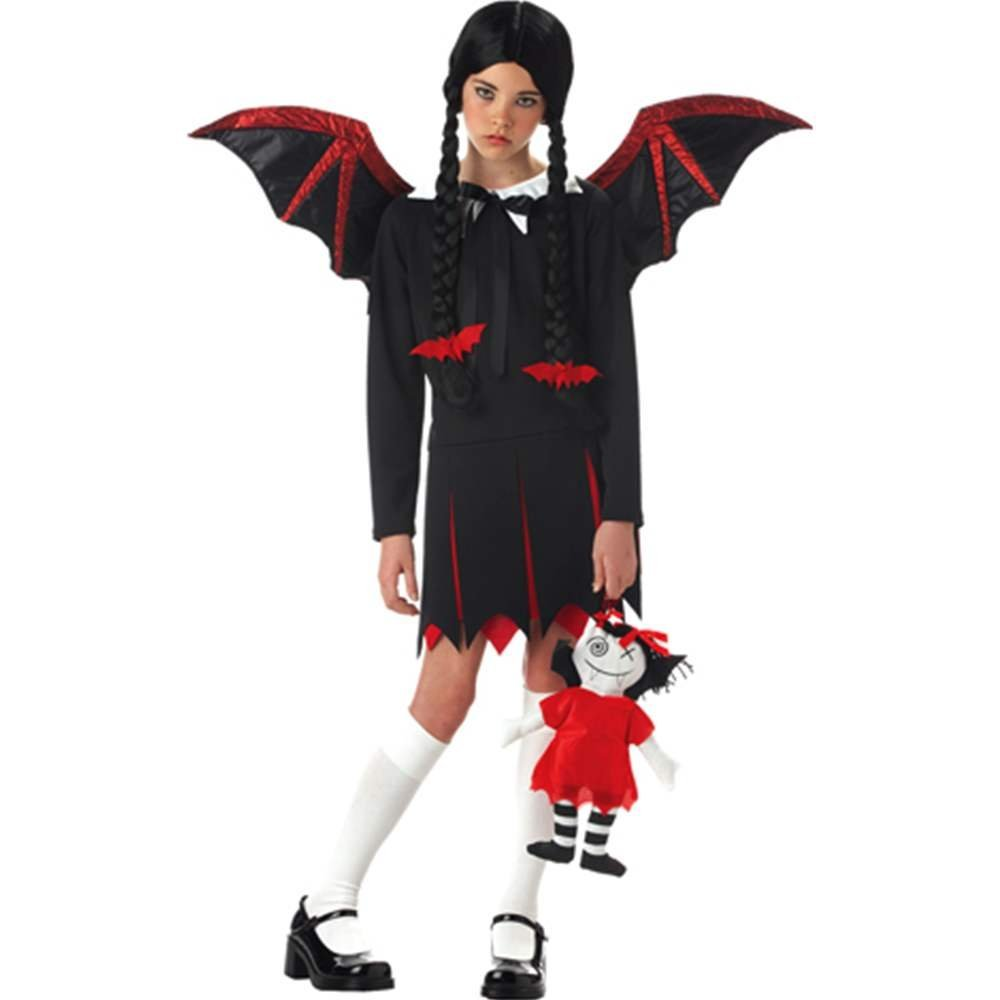 Bat Wings Costume For Halloween