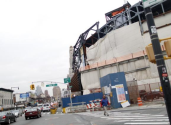 2012 Rewind: City Limits' 2012 Special Investigations | Atlantic Yards | What Does It Mean For Brooklyn?