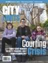 2012 Rewind: City Limits' 2012 Special Investigations | Family Court in Crisis