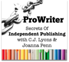 The Future of Ink's 2012 Top 10 Self-Publishing Blogs | Joanna Penn - The Creative Penn Blog