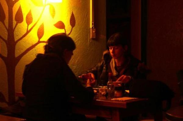 Ananke Pizzeria Quito
