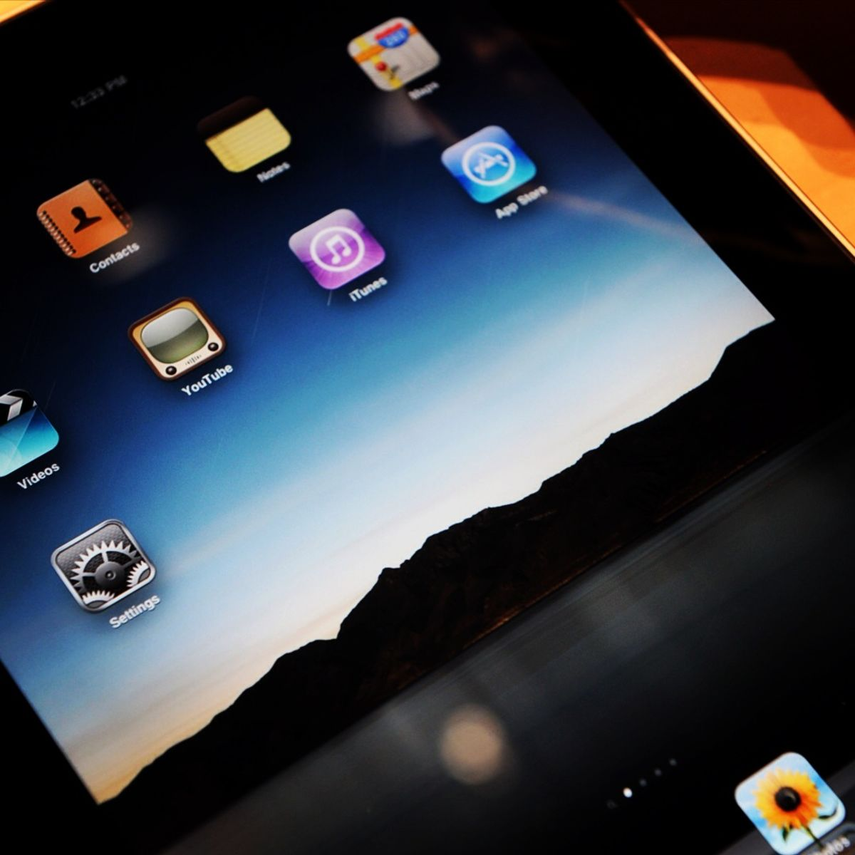List of Educational iPad Apps To Start With