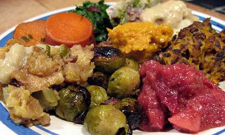 A New Tradition: 10 Vegan Thanksgiving Recipes