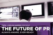 Convergence: Future of PR Video Series by @psfk | The Future Of PR: Always-Aware, Every-Ready