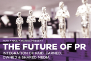Convergence: Future of PR Video Series by @psfk | The Future Of PR: Integration of Paid, Earned, Owned & Shared Media
