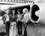 Top 5 Greatest Bands Of All Time | Led Zeppelin